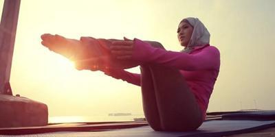5 Olahraga Ringan yang Bisa Dilakukan Saat Berpuasa
