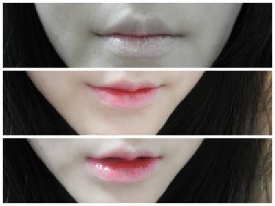 Makeup Beauty Video: Cara Pakai Lip Tint Ala Korea