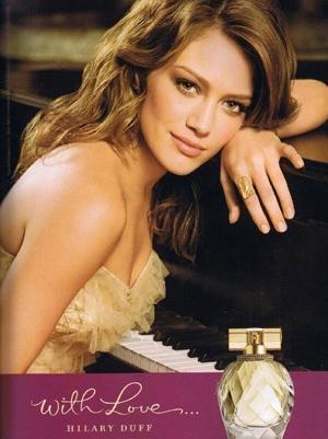 Selebriti Hollywood & Brand Parfum Miliknya (Bagian 1)