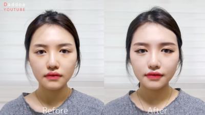 Yuk, Coba Makeup Natural Korea Praktis ala Daddoa