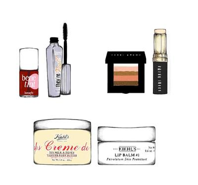 Iconic Beauty, 5 Negara Dengan Beauty Brands Terlegendaris