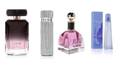 Inspirasi Parfum Selebriti yang Menjadi Incaran Wanita (Bagian 1)
