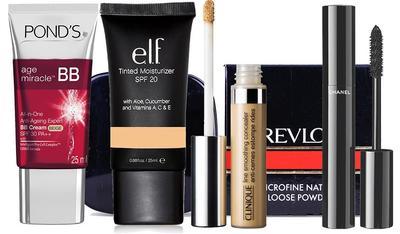 5 Produk Makeup Pemula Natural yang Sebaiknya Anda Miliki