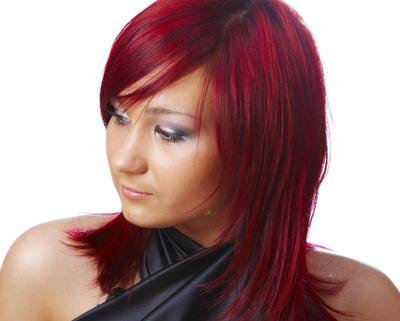 Inspirasi Warna Rambut Yang Cocok Untuk Kulit Sawo Matang