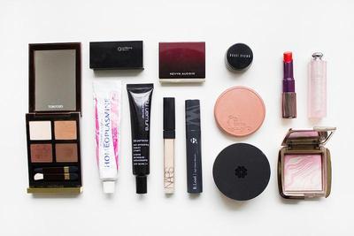 Inspirasi Warna Makeup Ramadan