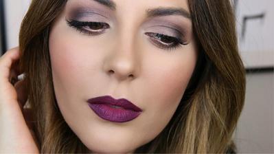 4 Hal Yang Jadi Gaya Makeup 2016