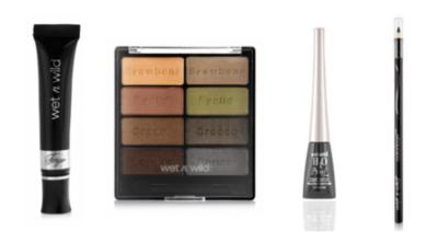 Kreasikan Makeup Mata dengan Produk Wet n Wild Diskon di Zalora