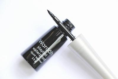 3 Jenis Eyeliner Wardah: Eyeliner Pensil, Liquid, dan Gel