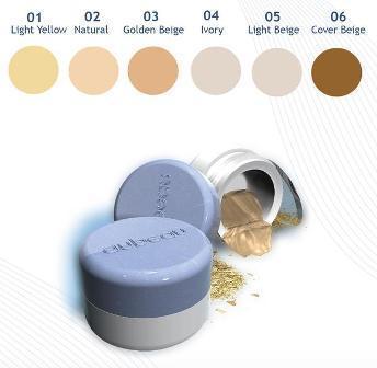 Rekomendasi Foundation Cream Lokal di Bawah Rp 100 Ribu