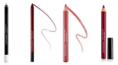 Rekomendasi Lip Liner di Bawah Rp200 Ribu Koleksi Sephora