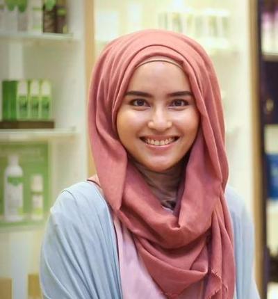 Tutorial Makeup untuk Tampil Fresh Sepanjang Bulan Ramadhan