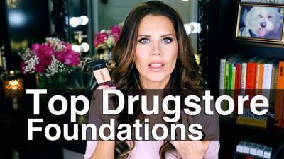 5 Drugstore Foundation Terbaik Pilihan GlamLifeGuru