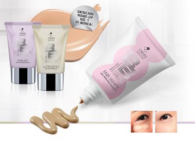 Caring Colours BB Cream Everlast
