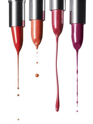 Pilihan Lipstik Cantik di Bawah Rp100.000