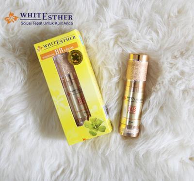 Whitesther Whitening BB Cream