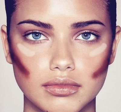 Tips Makeup Yang Cocok Untuk Wajah Bulat