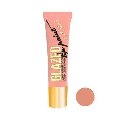 4 Pilihan Lipstick Glossy Berwarna Nude