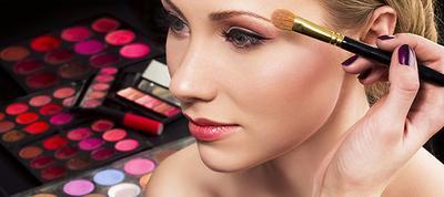 Tips Makeup Mudah Untuk ke Pesta