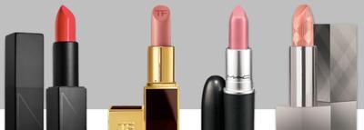 4 Daftar Lipstik Terbaik 2014