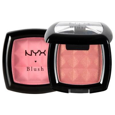 Ketiga, NYX Powder Blush