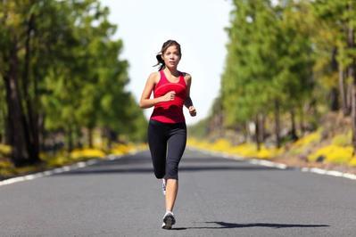 Menjaga Kesehatan Tubuh Dengan Berolahraga Saat Puasa