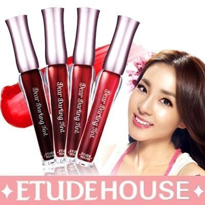 Lip Tint Cantik dari Korea Dengan Harga Terjangkau