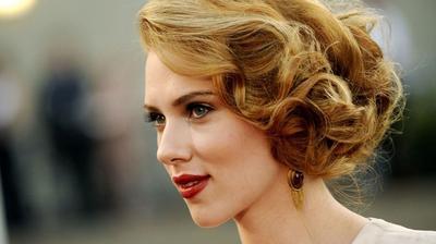 Tips Dari Scarlett Johansson