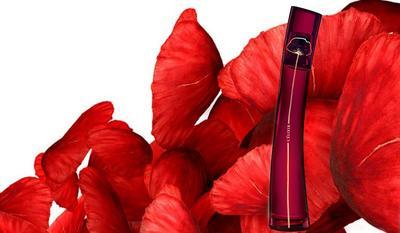 Kenzo Luncurkan Aroma Parfum Mewah Flower by Kenzo L�fElixir