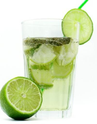 2. Pilih Minuman yang Tepat