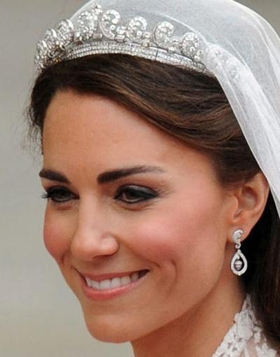 Tips Makeup untuk Hari Pernikahan