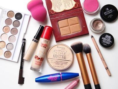 2 Tips Pintar Belanja Makeup Preloved