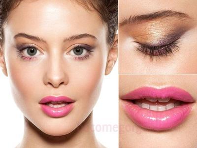 Tampil Cantik Dengan Makeup Fresh Saat Puasa