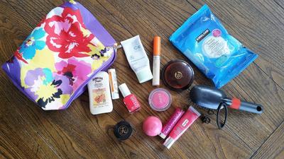 6 Produk Kecantikan yang Wajib Dibawa Saat Mudik