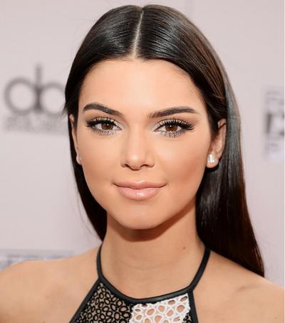 Tips Makeup Natural ala Kendall Jenner