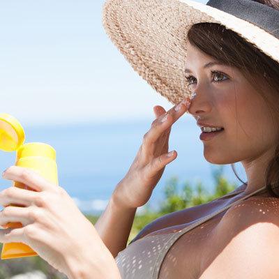 4 Sunscreen Gel Korea dengan Harga di Bawah Rp300.000