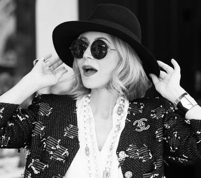 Anastasia Soare Berbagi 7 Kunci Penting untuk Dapatkan Alis Sempurna