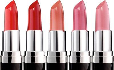 Lipstik Favorit Para Makeup Artist