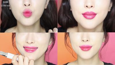 3 Tips Memakai Lipstik ala Wanita Korea