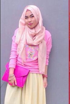 Kombinasi Warna Pink Untuk Tampil Kekinian Fashion Beautynesia