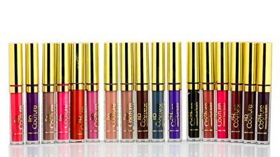 Rekomendasi & Tips Lipstik Waterproof untuk Bibir Cerah Seharian