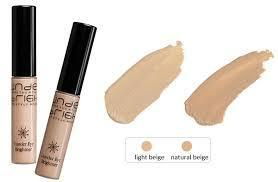 4. Missha The Style Under Eye Brighter