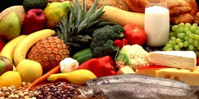 4. Melakukan Diet yang Sehat