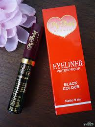 5. My Darling Eyeliner Waterproof