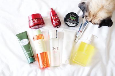 Inspirasi Rutinitas Skincare Para Beauty Blogger
