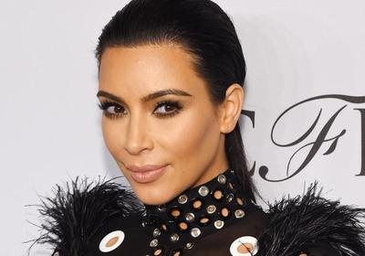 2 Drugstore Foundation Favorit Kim Kardashian
