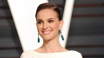 Natalie Portman Berbagi Rahasia Kecantikannya
