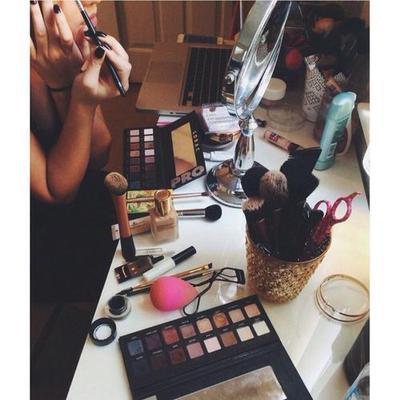 Langkah Penting dalam Makeup untuk Atasi Kulit Berminyak