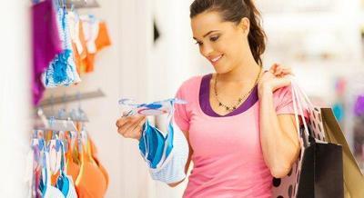 Tips Memilih Bra yang Sehat dan Tepat