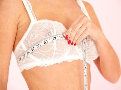 1. Ukuran Bra yang Tepat