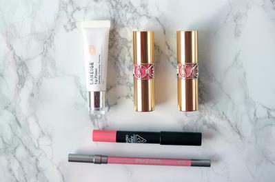 4 Lipstick Andalan Blogger Sun Hye Mi untuk Makeup Cepat